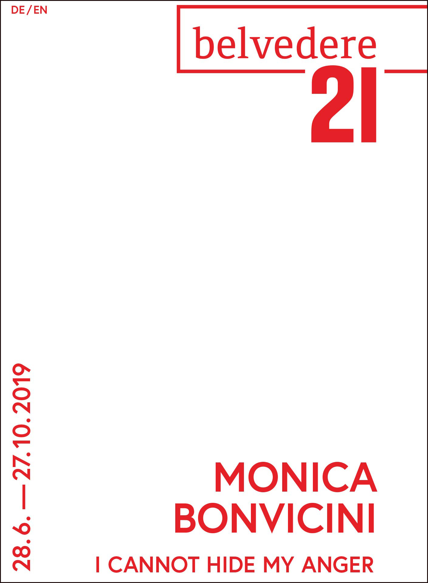 Cover Booklet Monica Bonvicini