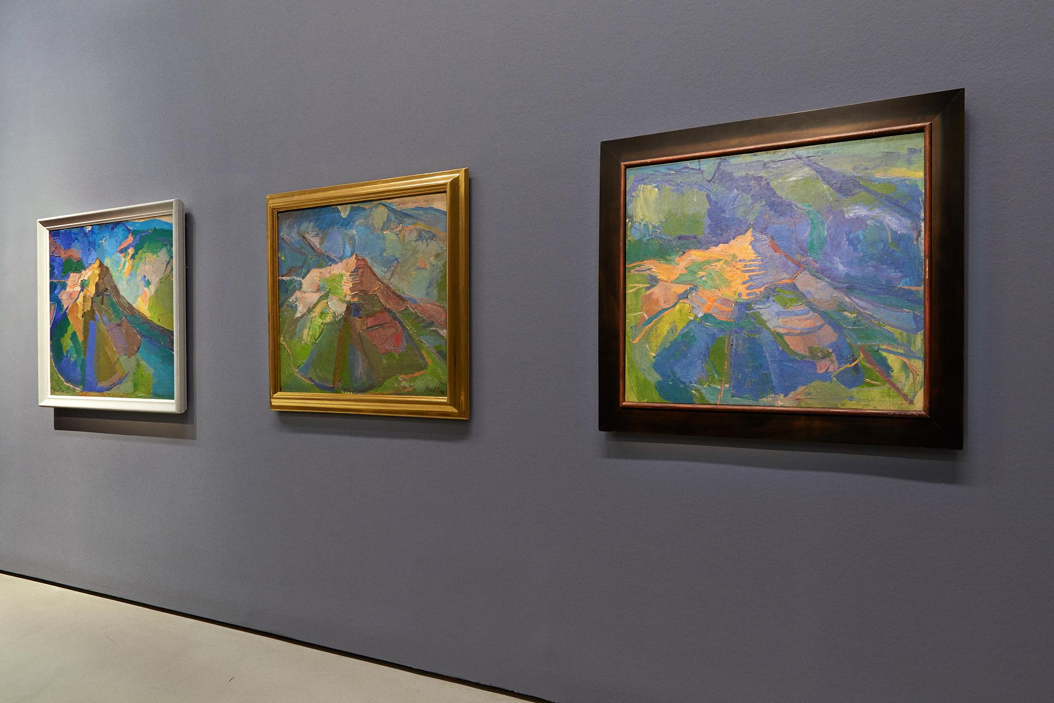 Looking at Monet | Belvedere